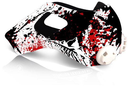 training-mask-splatter-sleeve