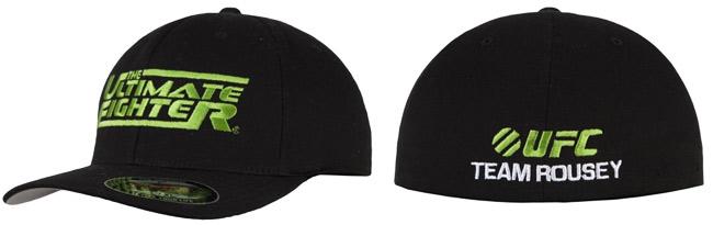 tuf-18-team-rousey-hat