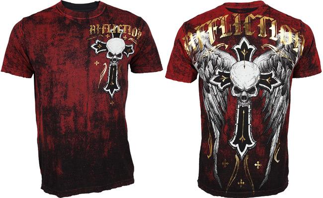 affliction-prophet-shirt