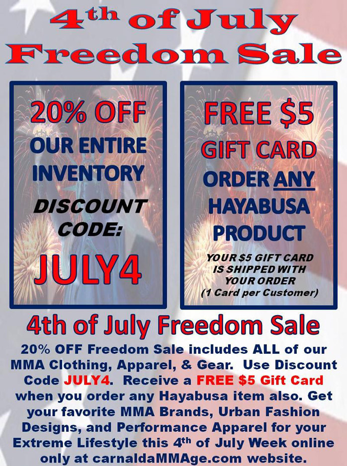 carnal-dammage-4th-of-july-sale