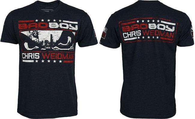 chris-weidman-ufc-162-walkout-shirt-navy