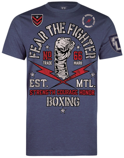 fear-the-fighter-boxing-shirt