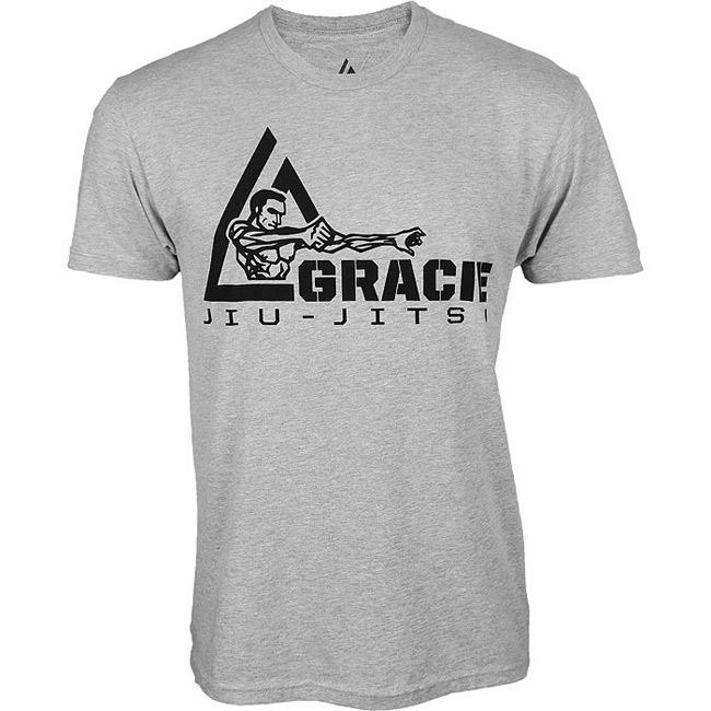 gracie-fighter-shirt