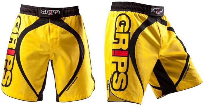 grips-miura-evo-fight-shorts-yellow