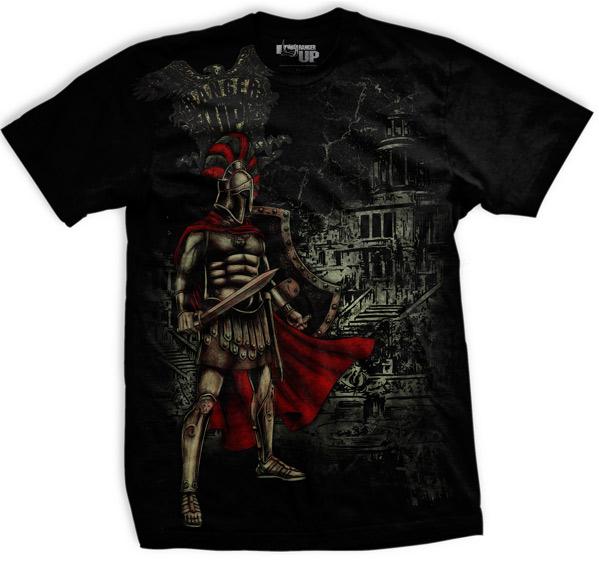 ranger-up-spartan-leader-shirt-front