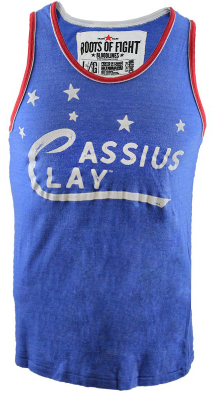 roots-of-fight-cassius-clay-tank