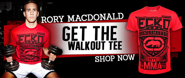 rory-macdonald-ufc-on-fox-8-walkout-shirt