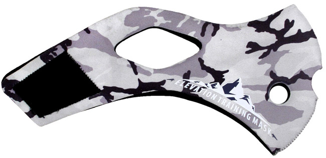 training-mask-snow-camo-sleeve