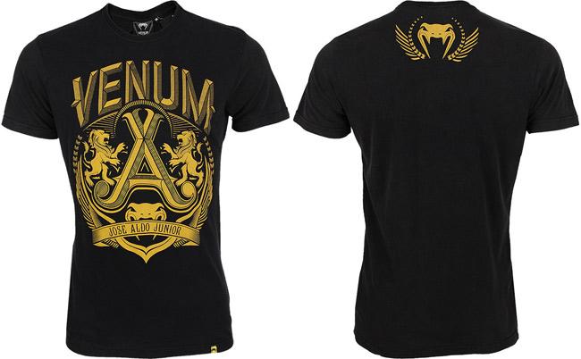 venum-jose-aldo-lion-shirt-black