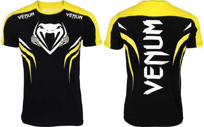 venum-shockwave-2-short-yellow