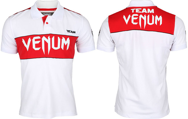 venum-team-japan-polo
