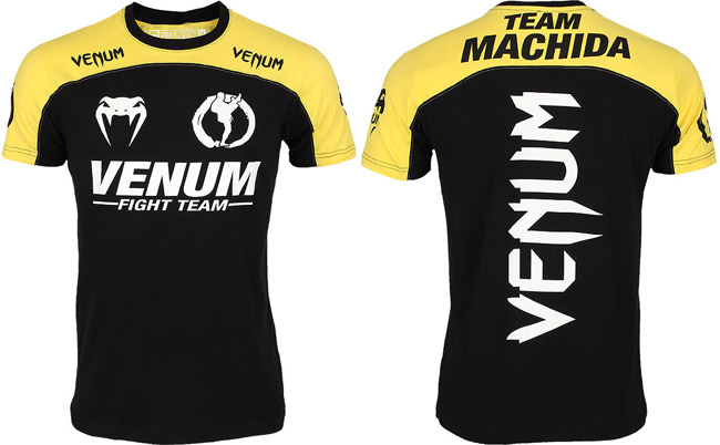 venum-team-machida-t-shirt