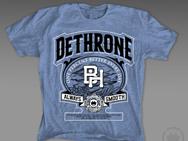ben-henderson-dethrone-ufc-164-shirt