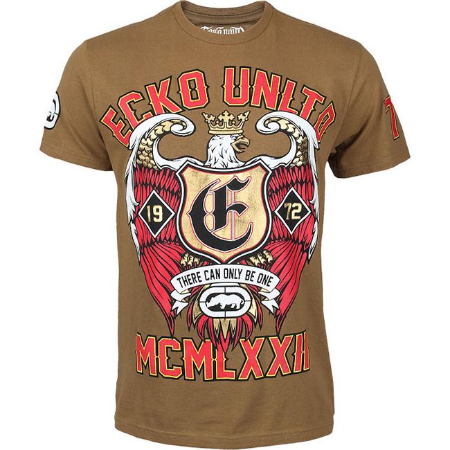 ecko-unltd-regal-shirt-brown