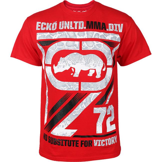 ecko-unltd-snake-bite-shirt-red