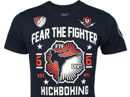 fear-the-fighter-kickboxing-tee