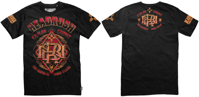 headrush-carlos-condit-NBK-walkout-shirt