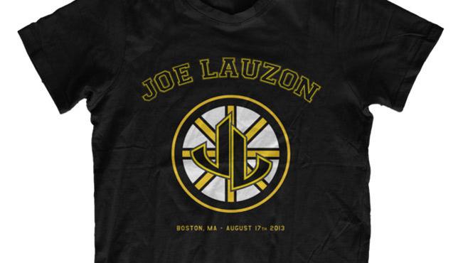 joe-lauzon-ufc-boston-shirt