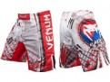 korean-zombie-venum-shorts-white