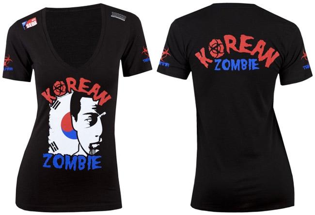 korean-zombie-womens-shirt
