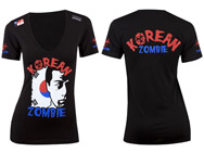 korean-zombie-womens-tee