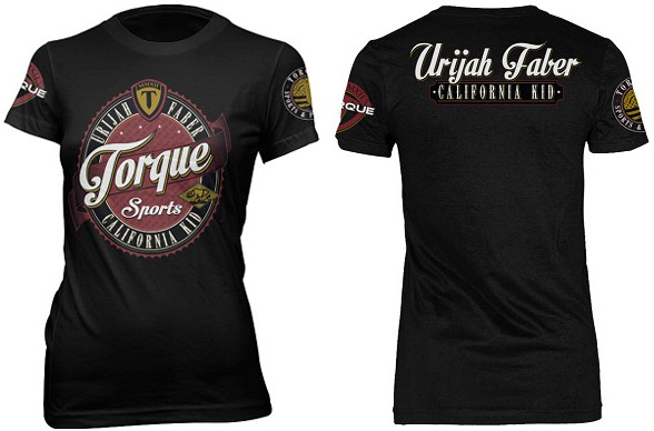torque-urijah-faber-ufc-on-fox-sports-1-womens-tee-red