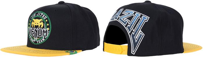 venum-carioca-hat-black