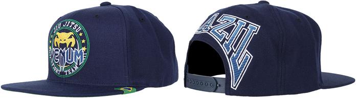 venum-carioca-hat-blue