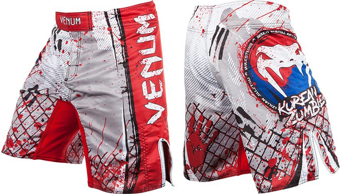 venum-korean-zombie-fight-shorts-white
