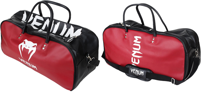 "caadf4e91e16 Venum Origins ""Red Devil"" Gear Bag – FighterXFashion.com"