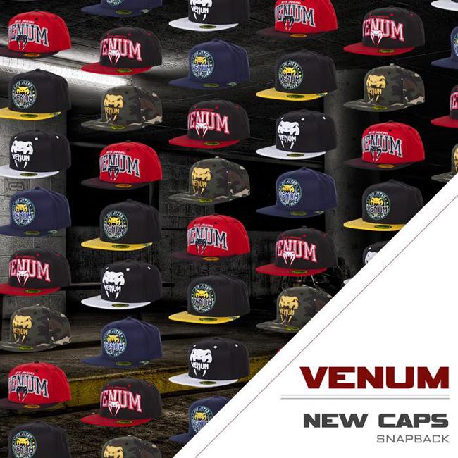 venum-snapback-hats