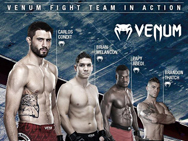 venum-ufc-fight-night-27-team