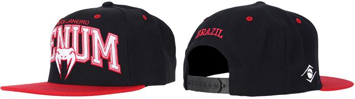 venum-varsity-snapback-hat-black