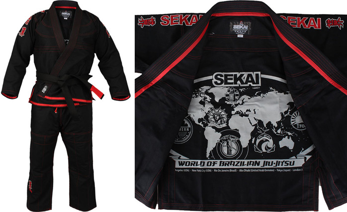 fuji-sekai-jiu-jitsu-gi-black