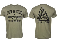 gracie-university-4-shirt
