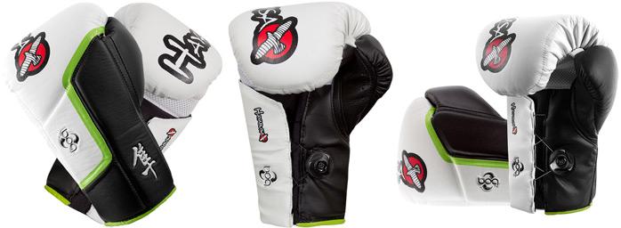 hayabusa-mirai-series-gloves