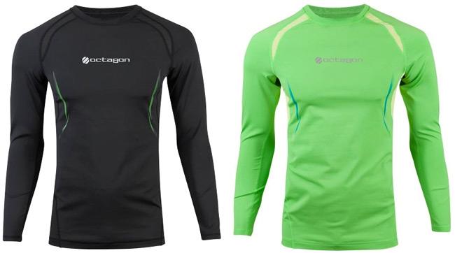 octagon-exo-training-shirt