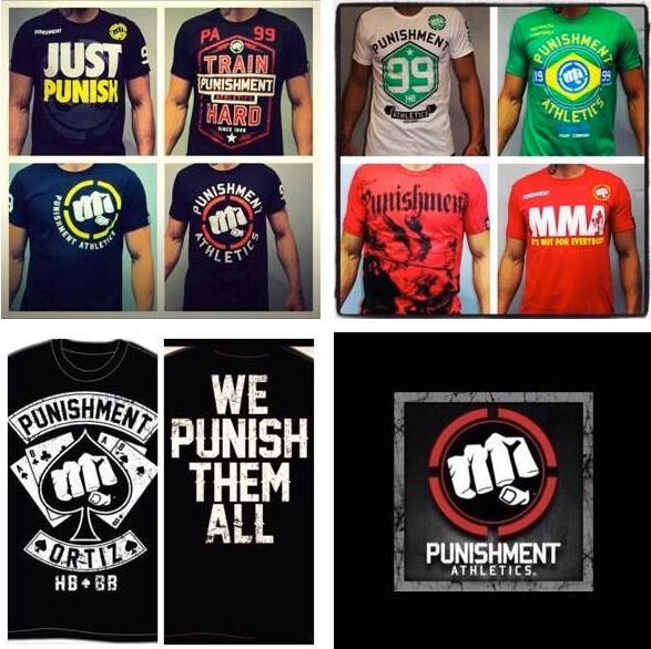 punishment-athletics-shirts