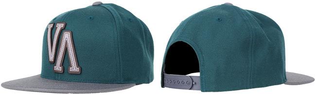 rvca-leaguer-snapback-hat