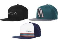 rvca-snapbacks