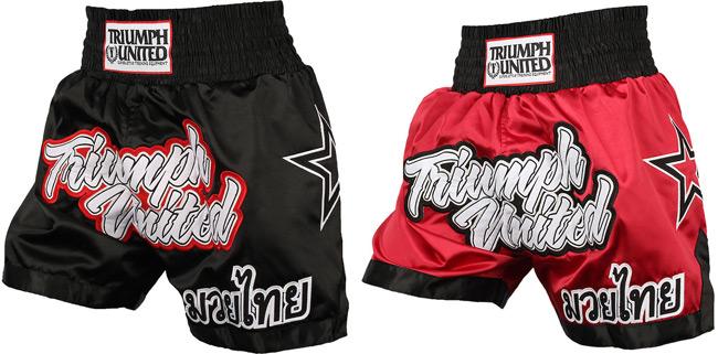 triumph-united-muay-thai-shorts
