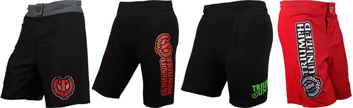 triumph-united-shorts