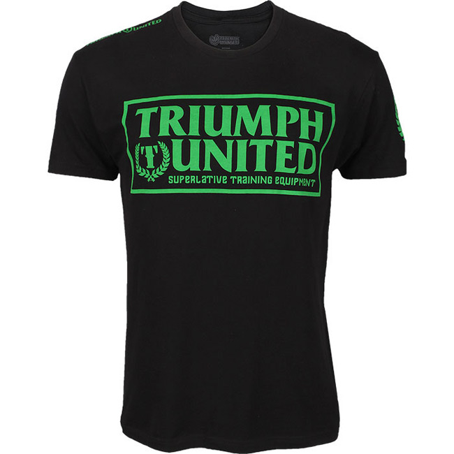 triumph-united-statment-shirt-black