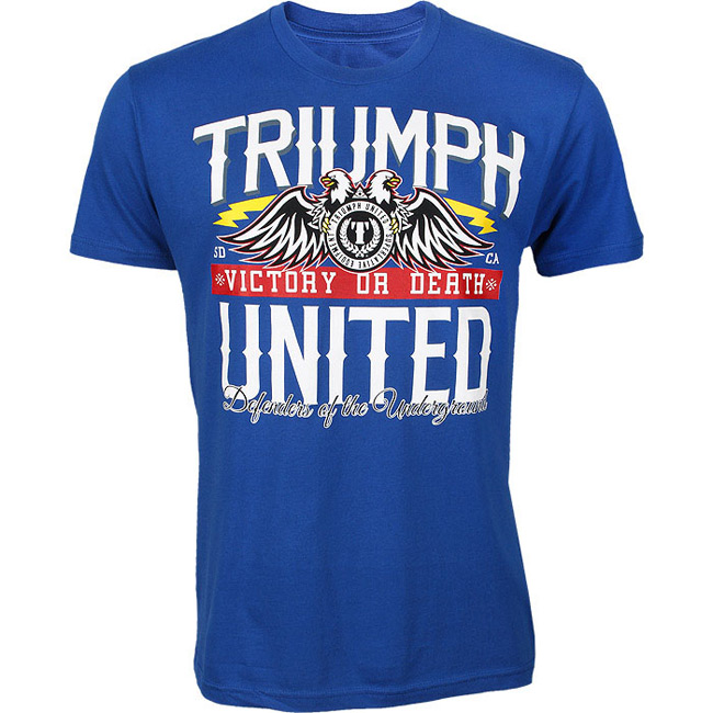 triumph-united-victory-or-death-shirt-blue
