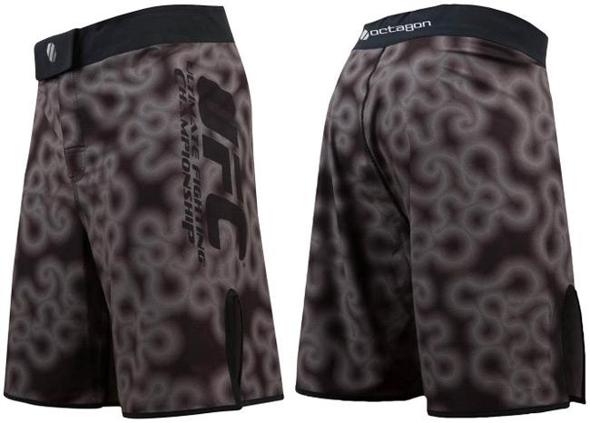 ufc-octagon-black-electric-2.0-shorts