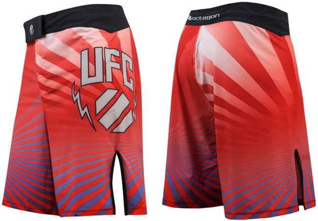 ufc-octagon-shock-training-shorts-red