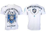 gsp-affliction-ufc-167-shirt-white