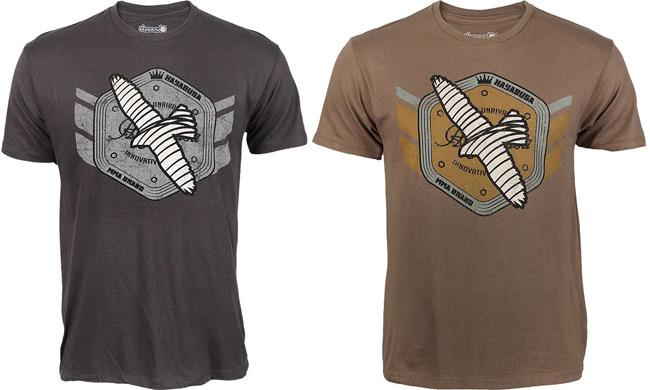 hayabusa-brigade-shirt