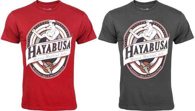 hayabusa-fisticuffs-shirt