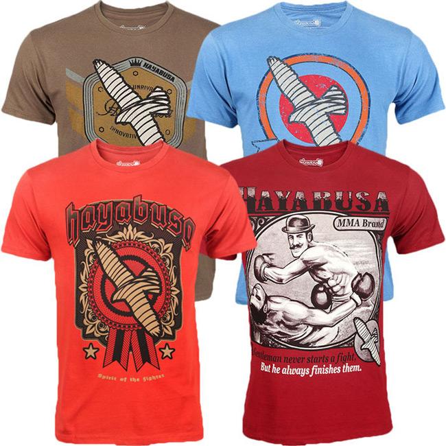 hayabusa-shirt-bundle